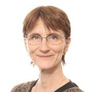 Gertrude Marie Halkjær