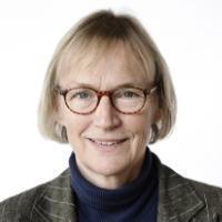 Kirsten Blinkenberg Hastrup