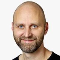 Carsten Munk Hansen
