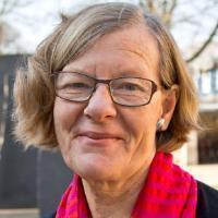 Billede af Nordström, Birgitta