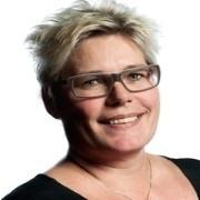 Birgit Nørrung
