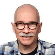 Harald S. Hansen