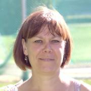 Lena Bjørn Johansson