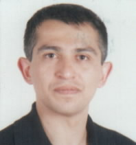 Alireza Sahafi