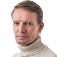 Christian F. Rostbøll