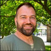 Ian Bearden