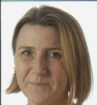 Dorte Haltrup Hansen