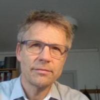 Henrik Laurberg Pedersen