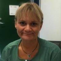 Marianne Bengtson