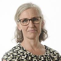 Anne Lykke Poulsen