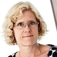 Bolette Sandford Pedersen