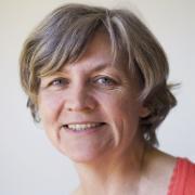 Hanne Nina Rasmussen