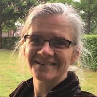 Pernille Ulla Knudsen