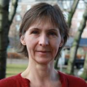 Ida Elisabeth Johansen