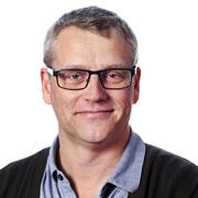 Johannes Riis