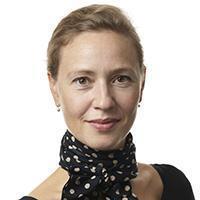 Louise Sylvest Vestergaard