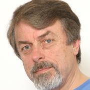 Christian Erik J Kock