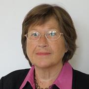 Katarina Juselius