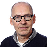 Henrik Søndergaard