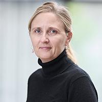 Lene Møller Madsen