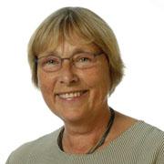 Bente Legarth Holmberg