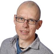 Jacob Thøgersen