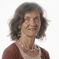 Eva Wulff Helge