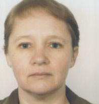 Elisa Mary Pedersen