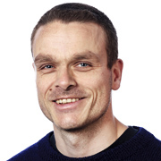 Jens Borglind
