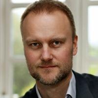 Brian Bruun Hansen