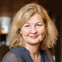 Sidse Marie Hemmingsen Arnfred