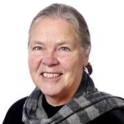 Karen Borgnakke
