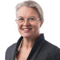 Lene Holm Pedersen