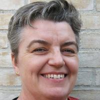 Anne Marie Faldt