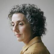Maria Fabricius Hansen