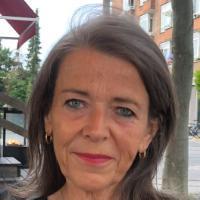 Lis Dalgaard