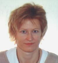 Marianne Kristensen