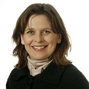 Astrid Pernille Jespersen