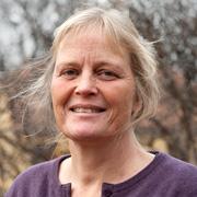 Gertrud Jørgensen