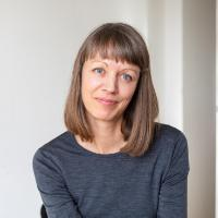 Sabine Dahl Nielsen