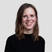 Astrid Kjeldgaard-Pedersen