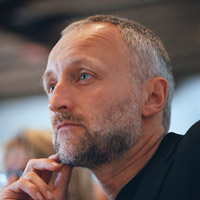 Peter Dahler-Larsen