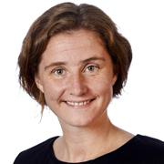 Anne Folke Henningsen
