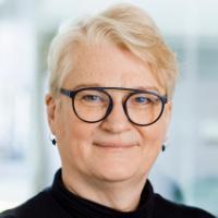 Kirsten Sjøstrøm