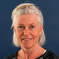 Majbritt Ekelund Jensen