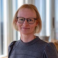 Caroline Clemens Egeland