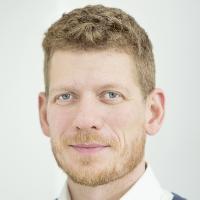 Kristoffer Weisskirchner Barfod