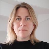 Pernille Ann Bødker