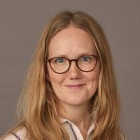Katrine Røhder