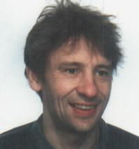 Christian Holmberg